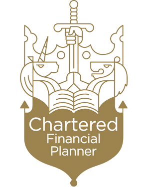 Shaun Hart CII Chartered Financial Planner