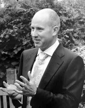 Shaun Hart is a regulated adviser holding both Chartered and Certified Financial Planner qualifications